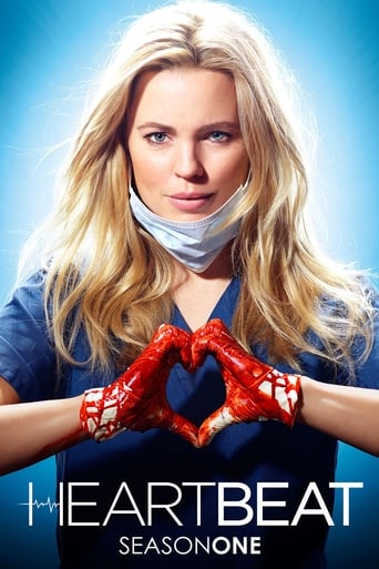 Heartbeat 1ª Temporada - Poster
