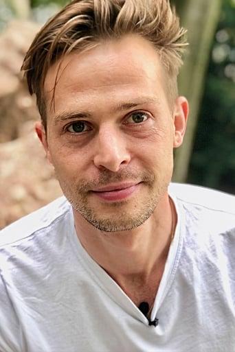 Image of Benjamin Ramon