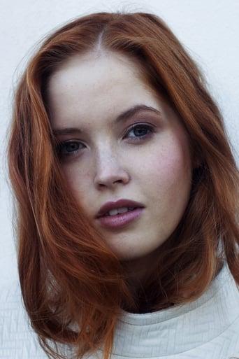 Image of Ellie Bamber