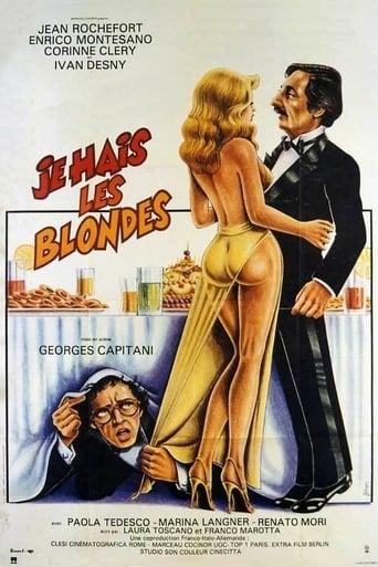 Ich hasse Blondinen