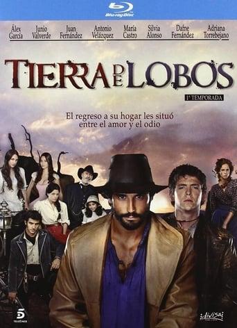 Poster of Tierra de lobos