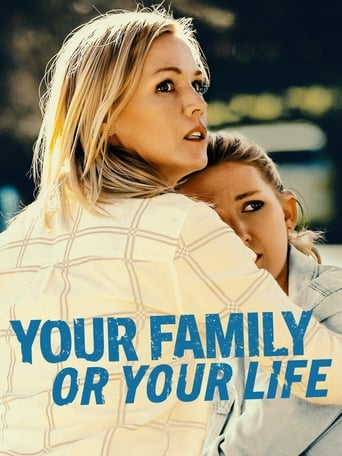 Poster of Your Family or Your Life