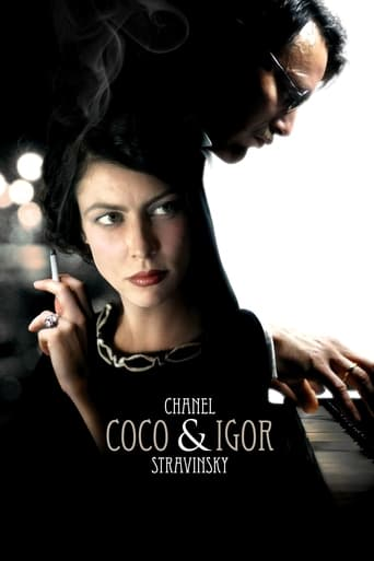 voir film Coco Chanel & Igor Stravinsky streaming vf