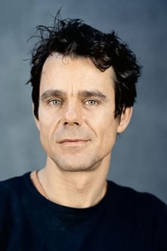 Tom Tykwer - Original Music Composer