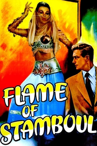 Watch Flame Of Stamboul 1951 full online free