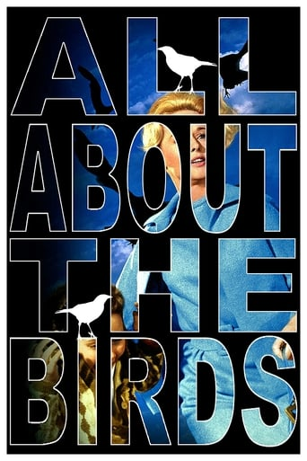 Poster of All About 'The Birds'