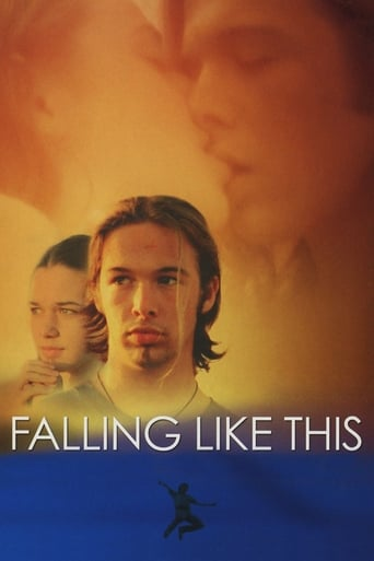 Poster of Falling Like This