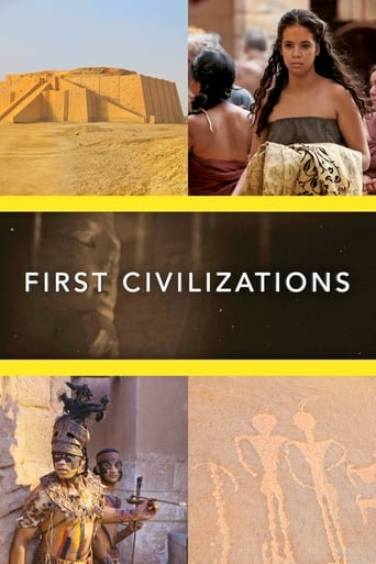 Poster of First Civilizations