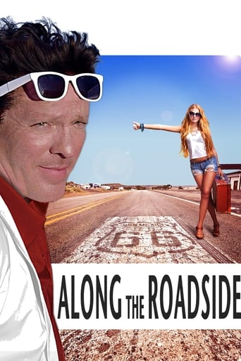 Poster of Along the Roadside