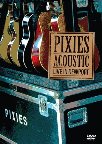 Pixies - Acoustic : Live In Newport