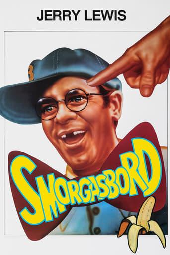 Poster of Smorgasbord