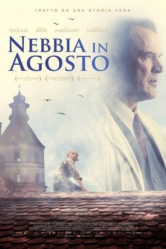Poster of Fog in August fragman