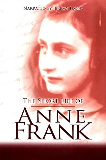 Het korte leven van Anne Frank