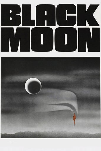 Poster of Black Moon