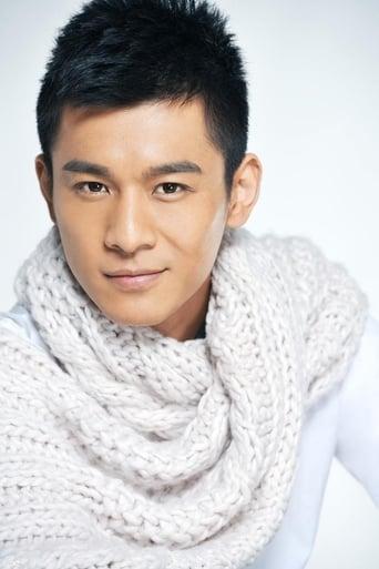 Image of Qiao Zhenyu