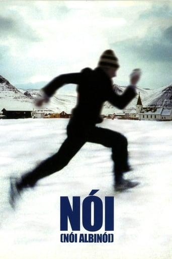 Noi the Albino