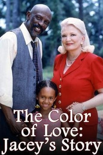 Poster of The Color of Love: Jacey's Story