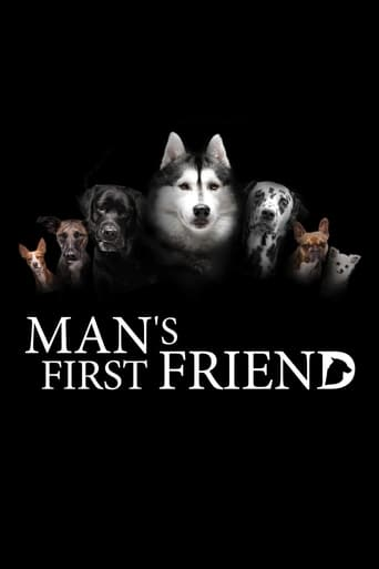 Man's First Friend (2018)