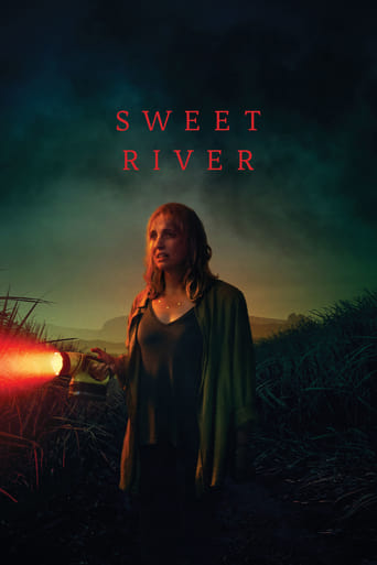 Poster Sweet River