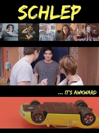 Schlep Movie Poster