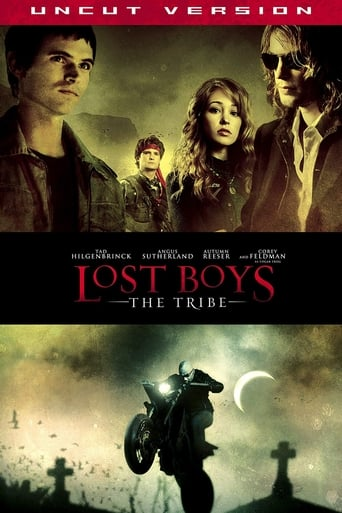 'Lost Boys: The Tribe (2008)