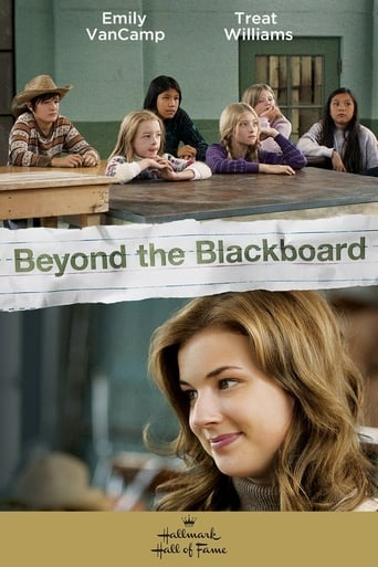 Watch Beyond the Blackboard full movie online 1337x