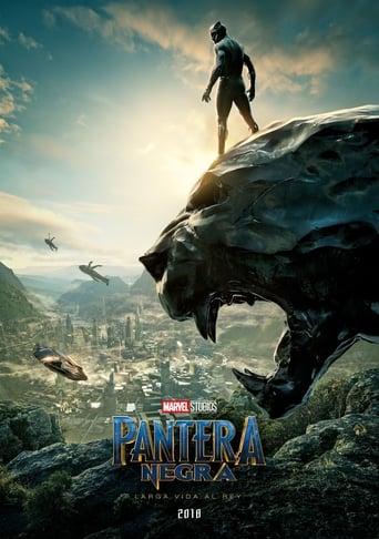 Black Panther / Pantera Negra