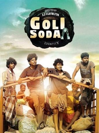 Poster of Goli Soda
