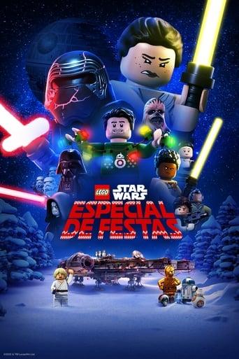 LEGO Star Wars: Especial de Festas Torrent (2020) Dual Áudio / Dublado WEB-DL 720p – Download