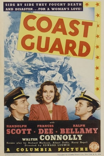 Poster of Coast Guard