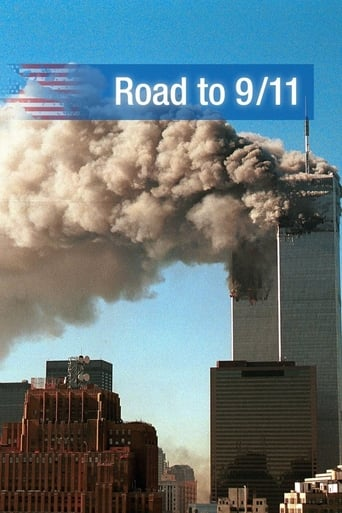 Poster of Road to 9/11