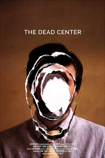 Poster of The Dead Center