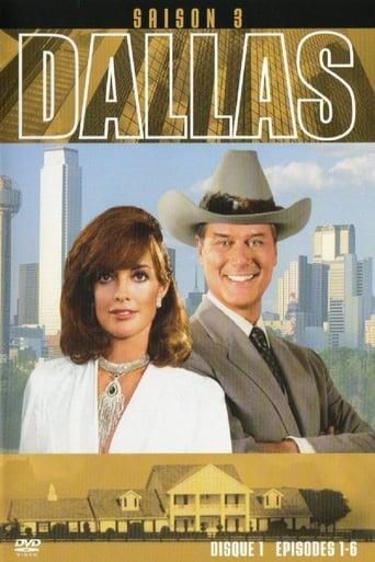 Poster de Dallas S03E24