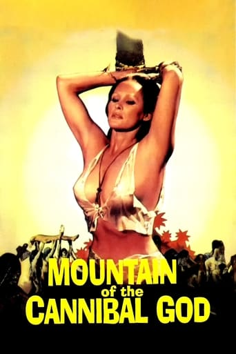 'The Mountain of the Cannibal God (1978)