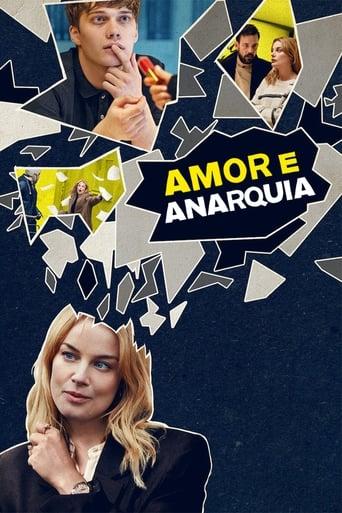 Amor e Anarquia 1ª Temporada Completa Torrent (2020) Dual Áudio 5.1 / Dublado / Legendado WEB-DL 720p e 1080p Download