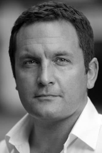 Image of Joel Beckett
