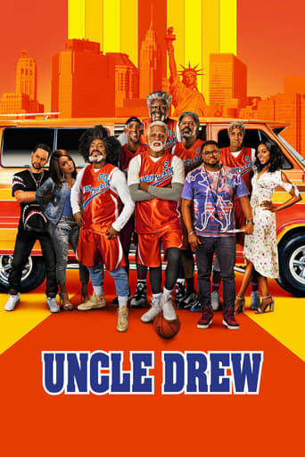 Download Legenda de Uncle Drew (2018)