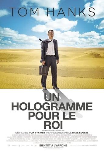 Poster of Un Hologramme pour le Roi