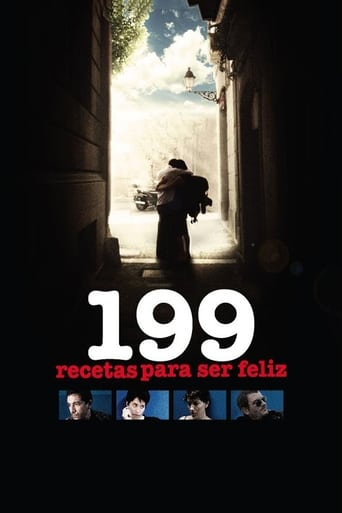199 Tips to Be Happy Movie Poster