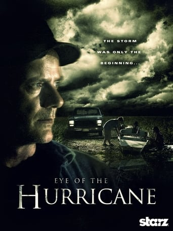 Poster of Eye of the Hurricane