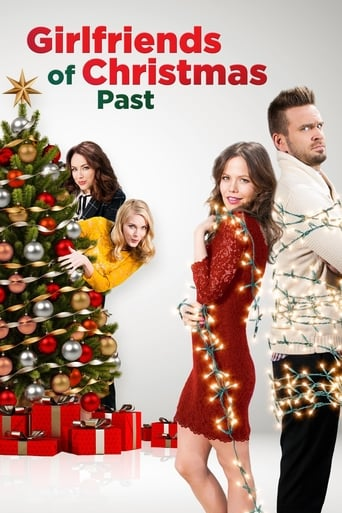 Poster of Girlfriends of Christmas Past
