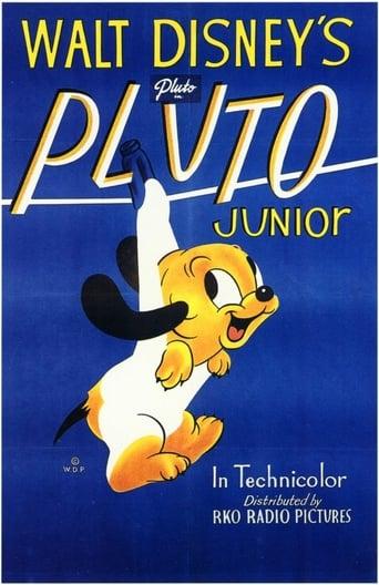Watch Pluto Junior Online Free Movie Now