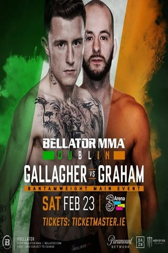 Watch Bellator 217: Gallagher vs. Graham 2019 full online free