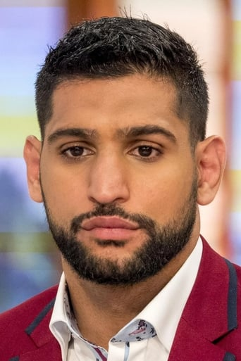 Image of Amir Khan