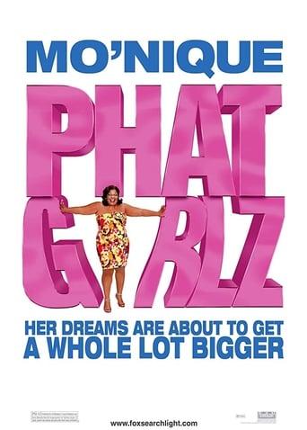 Poster of Phat Girlz