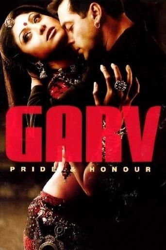 Poster of Garv: Pride and Honour