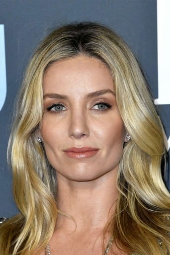 Image of Annabelle Wallis