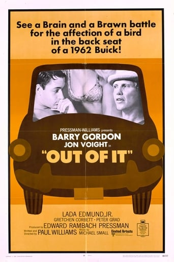 Poster of Out of It