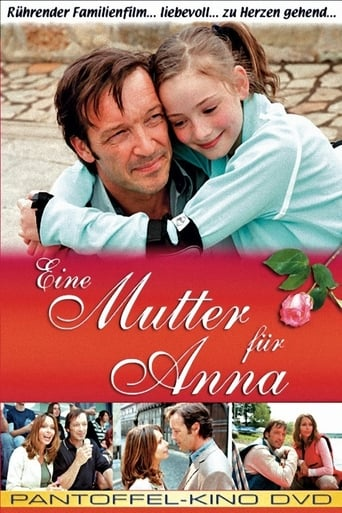 Eine Mutter für Anna Movie Poster