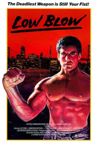 Poster of Low Blow